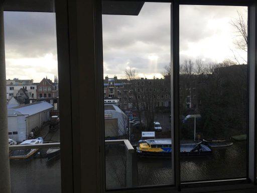 Thomas op huizenjacht deel 2 - uitzicht